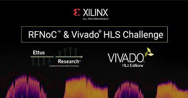 xilinx-vivado-challenge