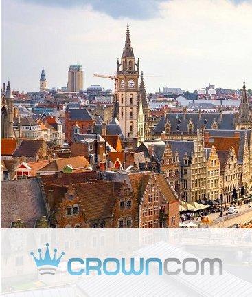 crowncom